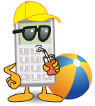 Free-Online-Calculator-Use Mascot