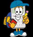 Free-Online-Calculator-Use Mascot